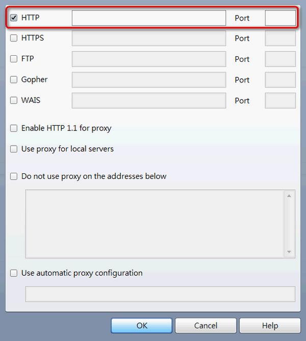 Proxy ken - Free proxy server address and port ...