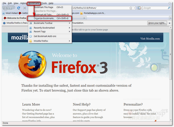 Firefox-Portable-Edition-10