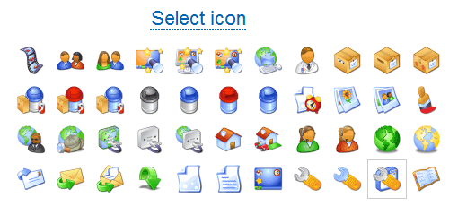 iconizer-select-icon