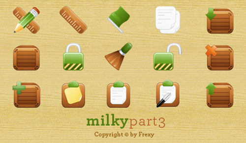 milky-free-vector-icon-set-part-3