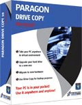 Paragon Drive Copy 10 Personal Special Edition