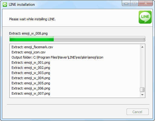LINE 正式推出 Windows 和 Mac 版應用程式