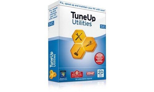 TuneUp Utilities 2011 電腦效能最佳化工具,限時免費