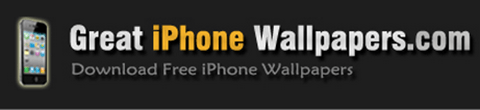 Great iPhone Wallpapers - 換了電腦桌布還不能讓心情愉悅嗎?把手機桌布也換掉吧!