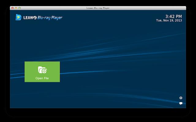 Leawo Blu-ray Player for Mac 藍光播放軟體,限時免費下載