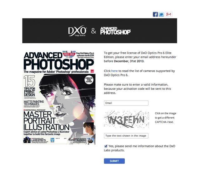 DxO Optics Pro 6 & DxO FilmPack 3 兩款相片特效處理、後製工具,限時免費下載(Windows、Mac 版)