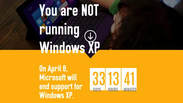 Windows XP 走入歷史,微軟推免費工具 PCmover Express 讓使用者升級、移轉資料