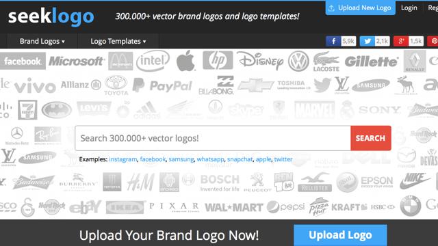 Seeklogo 收錄全世界超過 30 萬個企業公司 Logo 設計,向量圖格式免費下載!(AI、EPS)