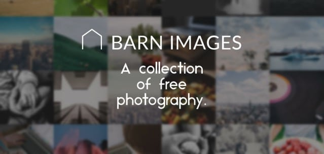 Barn Images 專業設計師拍攝高畫質圖庫,CC0 授權免費下載