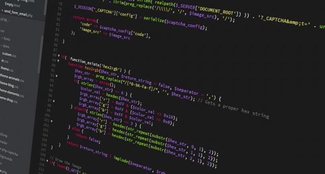 Programming Fonts 線上比較 50 種最適合寫程式的等寬字型