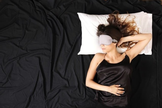 這服務野心很大,「night night.みんな」網站睡眠模式想讓更多人變健康