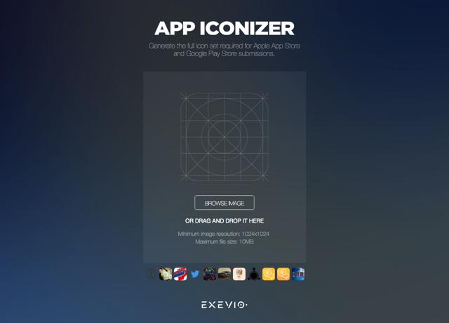 App Iconizer
