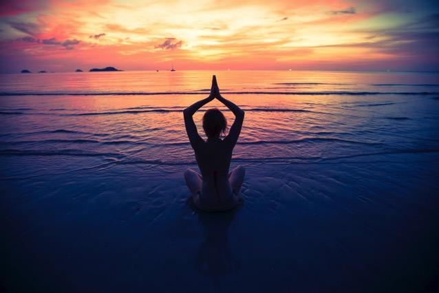 Breathe+ 透過手機 App 練習放鬆及正確呼吸法,每天五分鐘自主紓壓