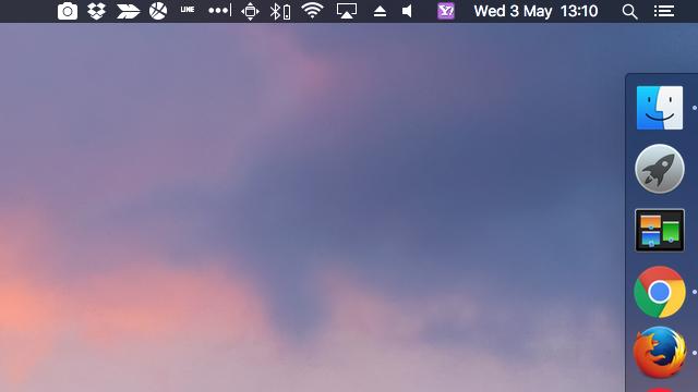 Vanilla Mac