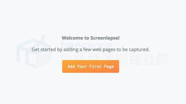 Screenlapse