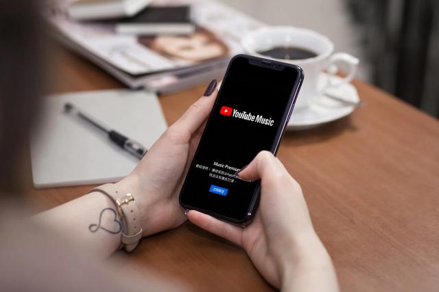 YouTube Music 免費音樂串流服務正式登場,升級 Premium 零廣告體驗
